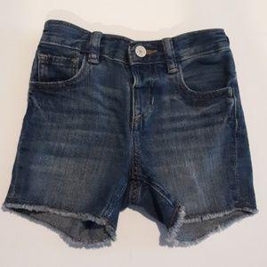 Baby Gap 12-18 Month Shorts